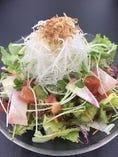 彩り大根サラダ