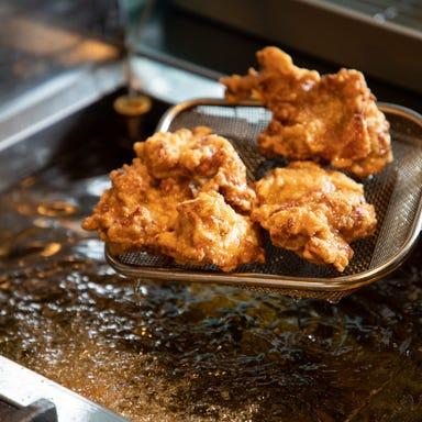 謹製鶏から・チョアチキン レモンサワー酒場 ハリウッド こだわりの画像