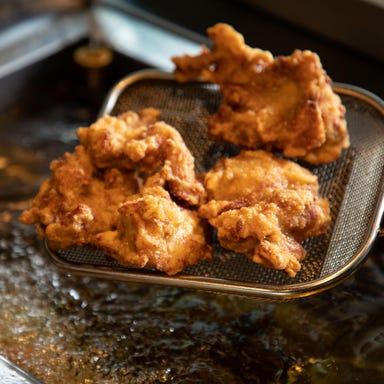 謹製鶏から・チョアチキン レモンサワー酒場 ハリウッド メニューの画像