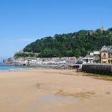 世界一の美食の街「サンセバスチャン」