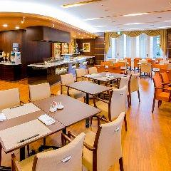 レストラン カフェ・イン・ザ・パーク