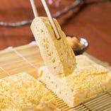 【美味しさの追求】 丁寧に作る逸品はどれも優しい味わい◎