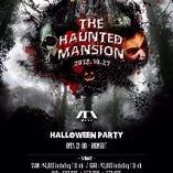 2018.10.27★HALLOWEEN PARTY★