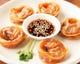 韓国のキムチが餃子に。。キムチ蒸し餃子
