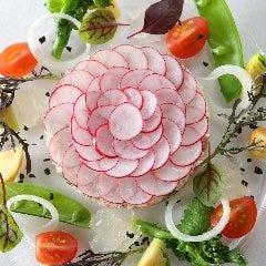 NATURAL DINING hakatagi(ナチュラル ダイニング ハカタギ)