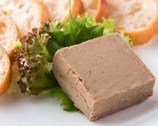 【焼鳥コース】前菜3品・肉5種・野菜2種・軍鶏スープ