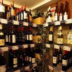 ワイン酒場 イザヴィーノ