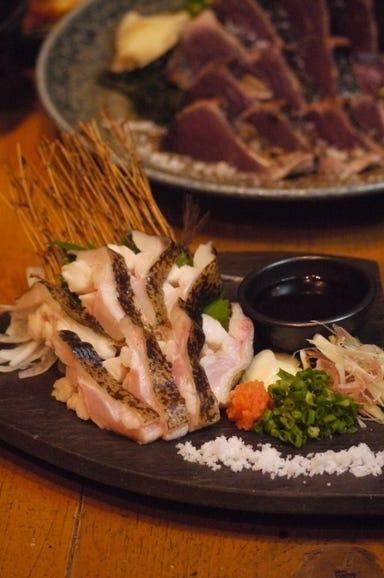 わら焼きと海鮮 太郎丸 江坂店 コースの画像