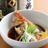 煮付け(お魚丸ごとお好きな調理法例)