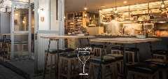 French Tapas&Wine Le comptoir