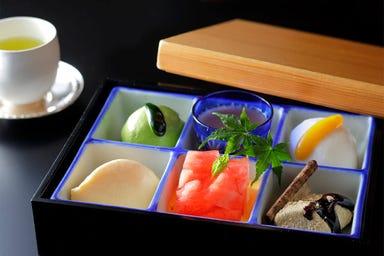京料理 木乃婦  コースの画像