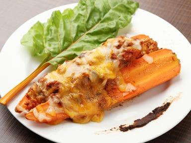 ベジバル Itaru 池袋店 ~Vegetable Bar & Organic~  メニューの画像