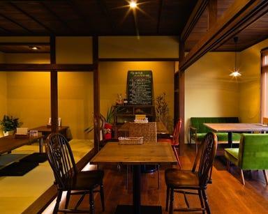 ひふみ・キッチン  店内の画像