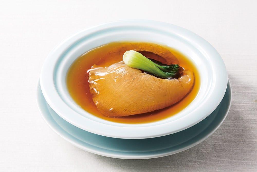 【贅の極み 極上の食材と中国料理伝統技法の饗宴】 《三皇五帝コース》