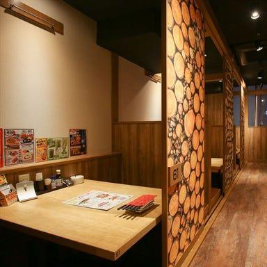海鮮肉酒場 キタノイチバ 名鉄岐阜駅前店 店内の画像