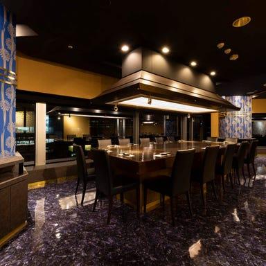 最上階夜景個室居酒屋 空海 海浜幕張店 店内の画像