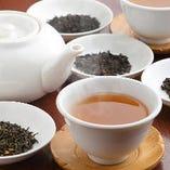 香り豊かな中国茶
