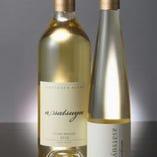 あさつゆ~芳醇で清涼感溢れる全米が絶賛した白ワイン~