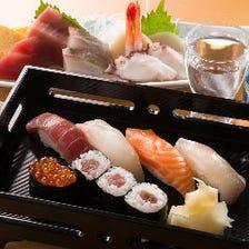 1貫55円〜職人が握る寿司♪