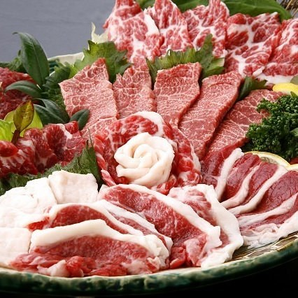 極上の馬肉料理のオンパレード♪