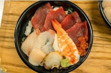 魚菜遊膳 うおふじ  メニューの画像
