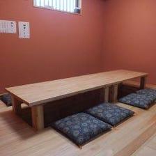 ◆使いやすい掘りごたつ席個室◎