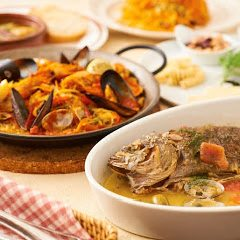 地中海料理ムラーノ