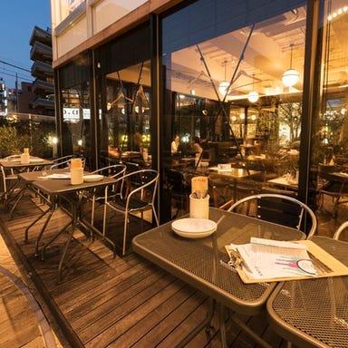Osteria&Bar GONZO  こだわりの画像