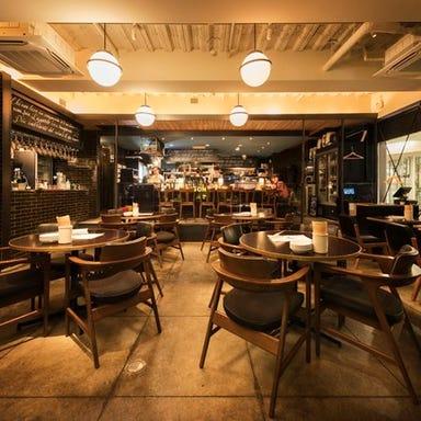 Osteria&Bar GONZO  コースの画像