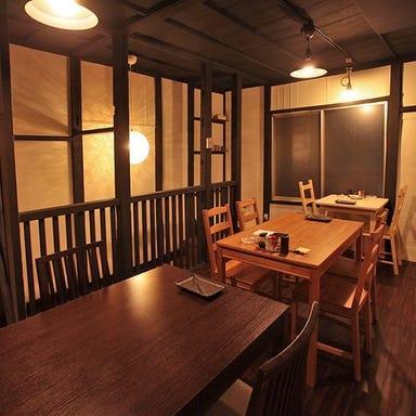 串焼き居酒屋 一花 ‐ichirin‐  店内の画像