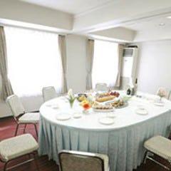 個室宴会 ホテル 新大阪  店内の画像