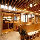 JR 浦和駅より徒歩1分の好アクセス