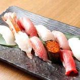 【人気No.1】生本まぐろたっぷり市場寿司