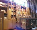 松島海岸駅前店オリジナルお土産セットもご用意しております。