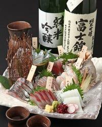 愛媛からの直送鮮魚
