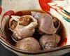 磯つぶ貝の旨煮