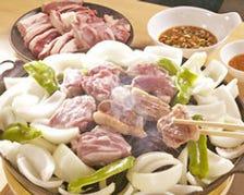 国内羊肉輸入量1%のアイスランドシープ使用