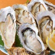 【女川産】真牡蠣
