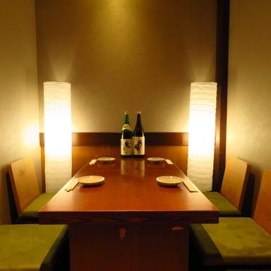 個室居酒屋 とりこ 麻生店 店内の画像