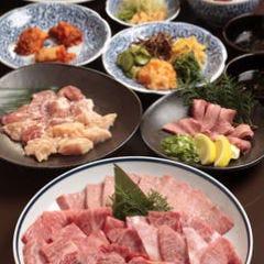天下の焼肉 大将軍 京都駅前店