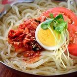 盛岡冷麺【岩手県盛岡】