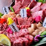 お肉が美味しいは当たり前!お野菜にもこだわってます!!
