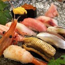 ◆日光で楽しめる寿司