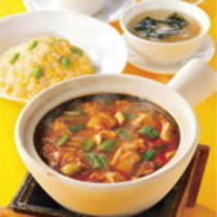 中国料理 万里