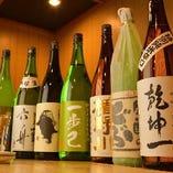 東北の地酒や鳥海山麓ヨーグルト、九州芋・麦などが飲み放題!