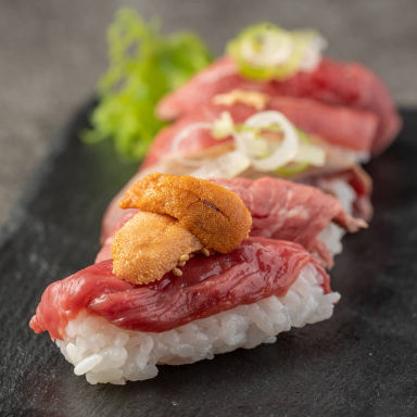 牛タンしゃぶしゃぶと馬肉寿司 刈谷個室呑場 くゐな こだわりの画像