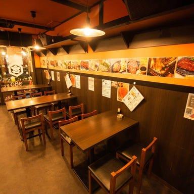 肉もつ屋 神坊  コースの画像