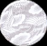 七七〇円皿