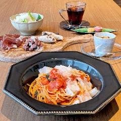 イタリア料理 ターヴォラ ドォーロ