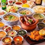 個室 Asian Restaurant バスデブ